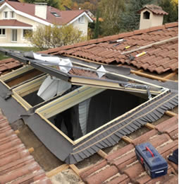 pose et r paration de velux fen tre de toit 77 lagny sur marne. Black Bedroom Furniture Sets. Home Design Ideas
